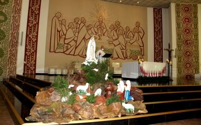 Romaria diocesana de Fátima com participação restrita dos devotos de Maria
