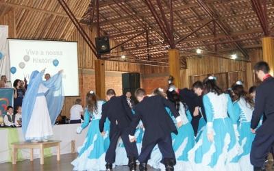 Encontro Diocesano de Leigos e Leigas - 25/11/2018-2
