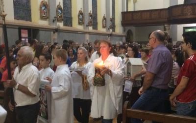 Romaria de Nossa Senhora de Pietá