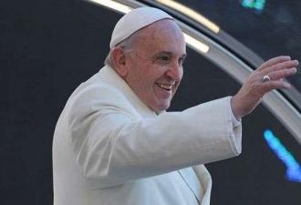Papa Francisco iria a Indonési...