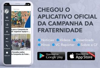 CNBB lança site e aplicativo p...