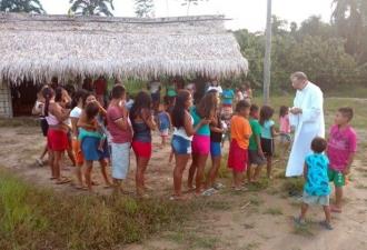 Argentina: desnutrição e morte...