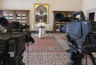 Do Papa, convite a se redescob...