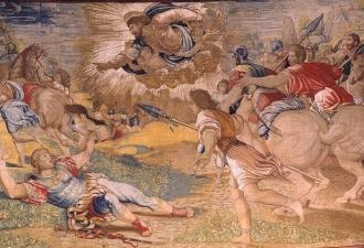 Coronavírus: os Museus Vatican...