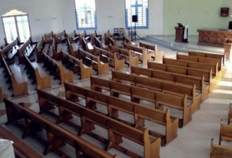 Dioceses brasileiras mudam rot...
