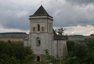 Renascimento de uma igreja órf...