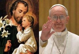 Por que o Papa escolheu o dia ...