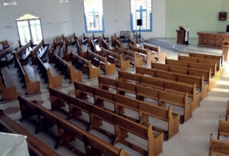 Dioceses brasileiras têm apost...