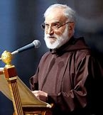 Fr. Cantalamessa: Maria, guia ...