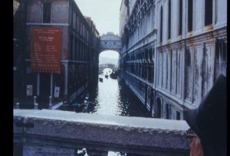 Veneza está vazia… o vírus da ...