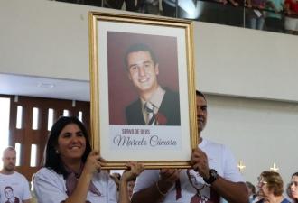 Marcelo Henrique Câmara, Apóst...