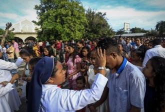 Arquidiocese de Dili suspende ...