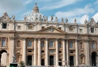 Cientistas do Vaticano exigem ...