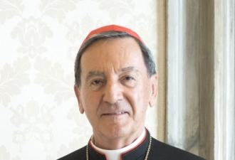 Covid-19. Cardeal Salazar Góme...