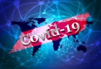 Covid-19: Cáritas Internaciona...