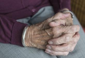 Os idosos e o risco de cancela...
