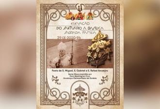 Santuário Sagrada Família é el...