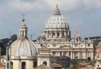 Vaticano exorta ONU a fazer progresso ge...