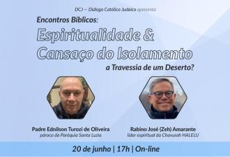 CNBB participa de encontros bíblicos da ...