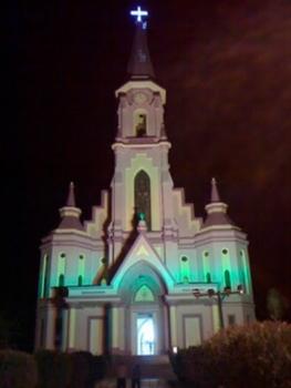Nossa Senhora Medianeira - Barra do Rio Azul