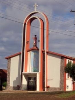São Roque - Itatiba do Sul