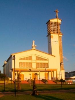 Nossa Senhora dos Navegantes - Campinas do Sul
