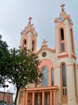 São Luiz Gonzaga - Gaurama