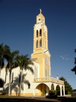 Santo Antônio - Jacutinga