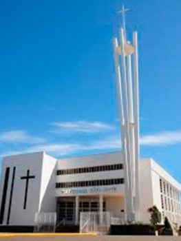 Catedral São José - Erechim