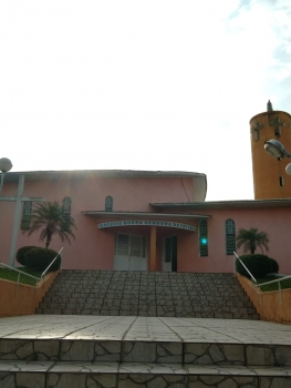 Nossa Senhora de Fátima - Entre Rios do Sul