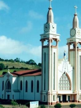 Nossa Senhora do Rosário - Barão de Cotegipe
