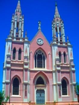 Imaculada Conceição - Getúlio Vargas