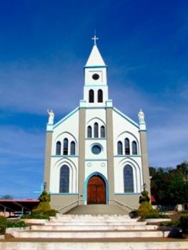 São Tiago - Aratiba